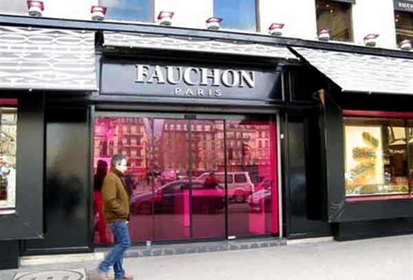 Fauchon_TEA_house