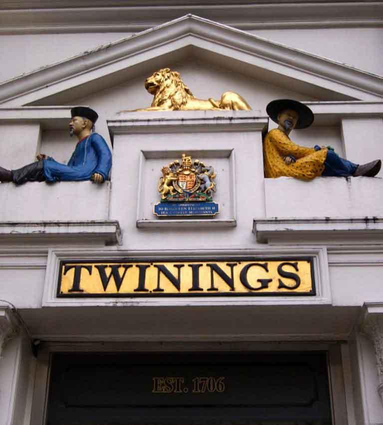 Twinings-Museum