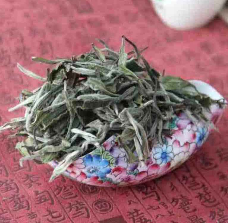 Фудинский белый чай