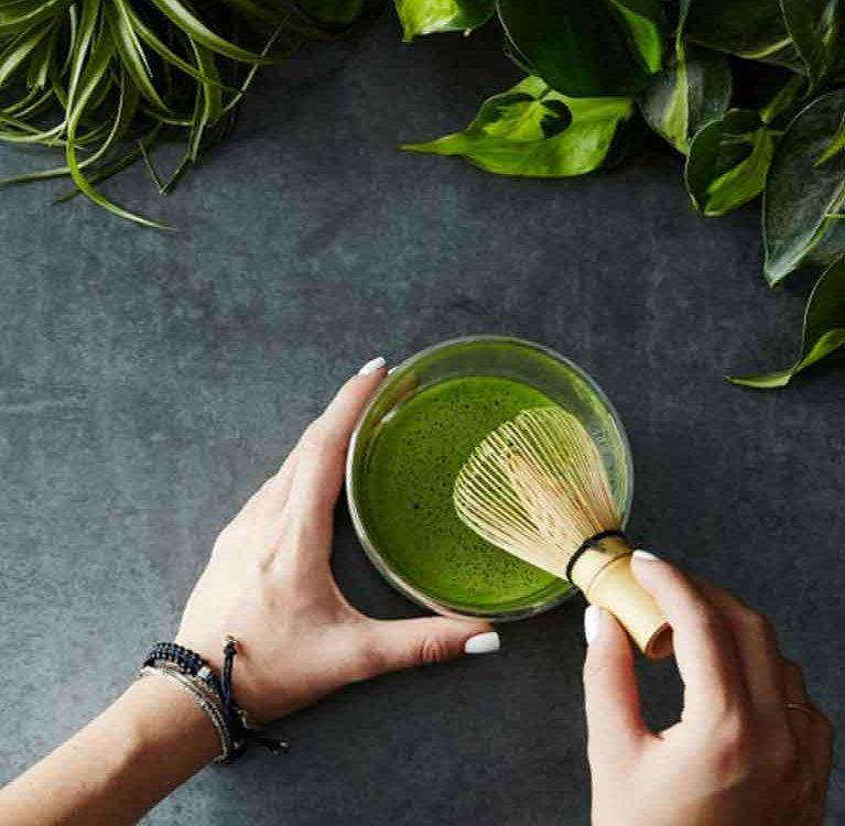 Чем отличается Матча от зеленого чая