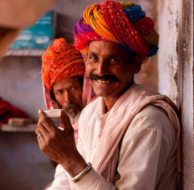 Изменение климата влияет на вкус индийского чая