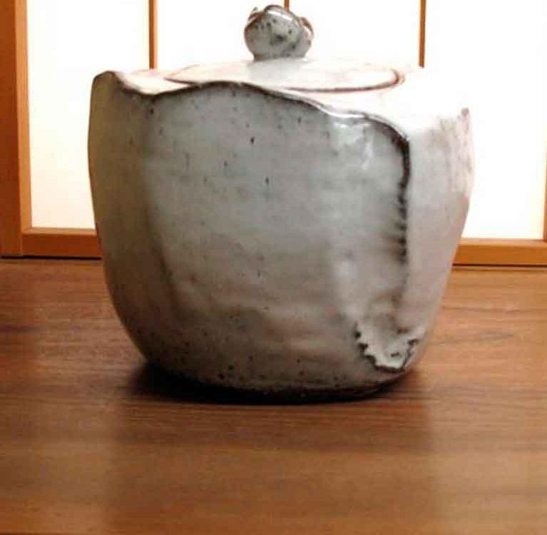 Керамика Хаги