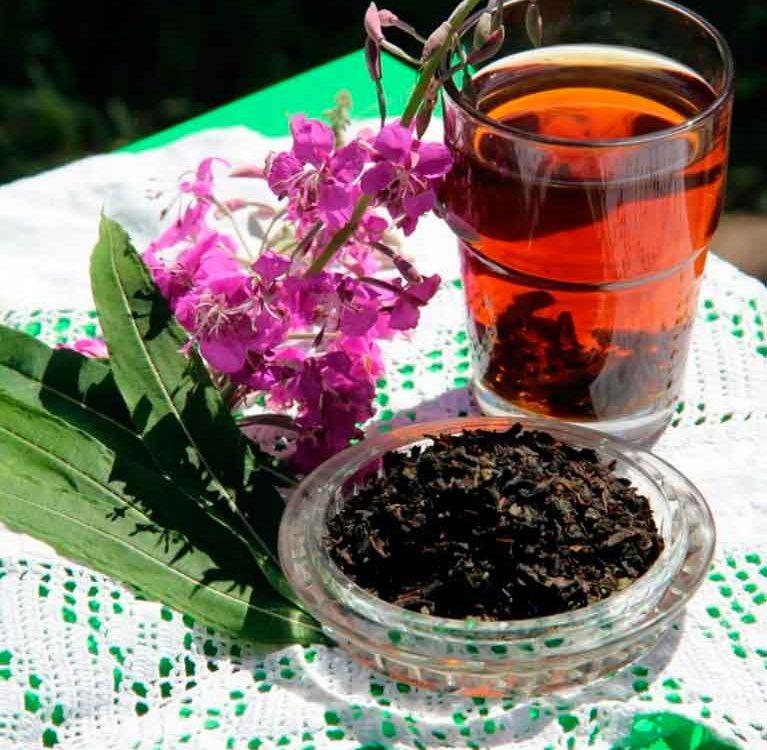 Многообразие на российском рынке чая увеличивается