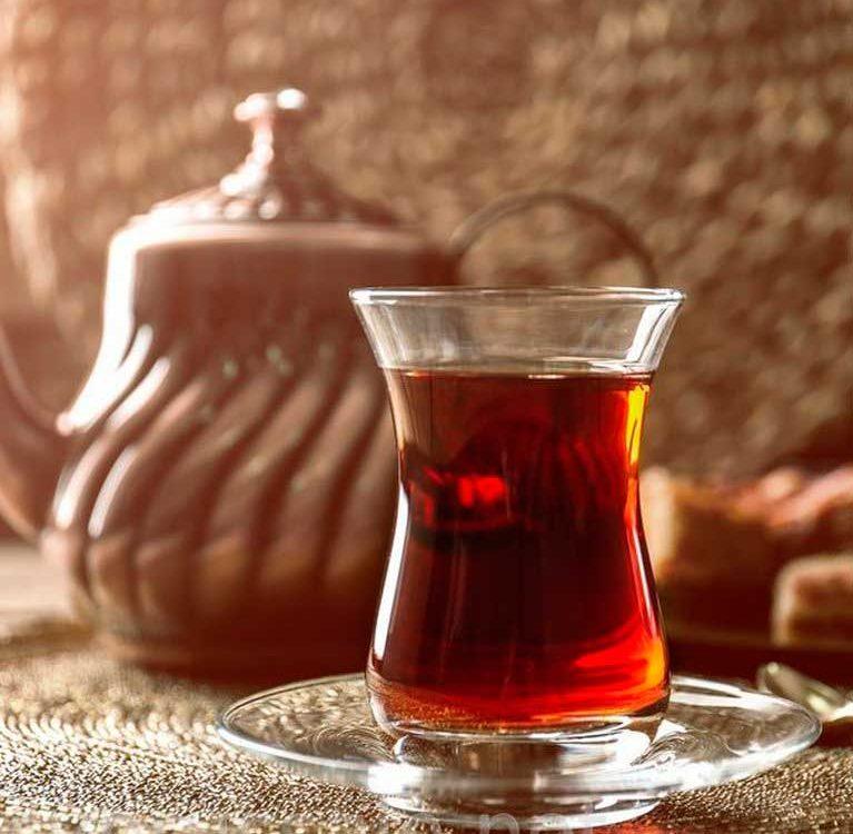 """Названа самая """"чайная"""" страна в мире"""